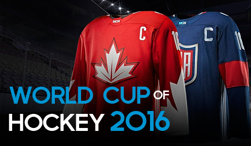 Hockey World Cup 2016